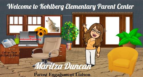 Parent Virtual Center