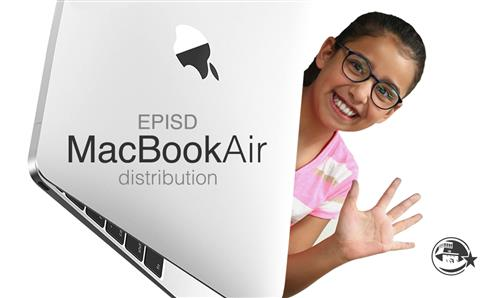 MacBook Distribution