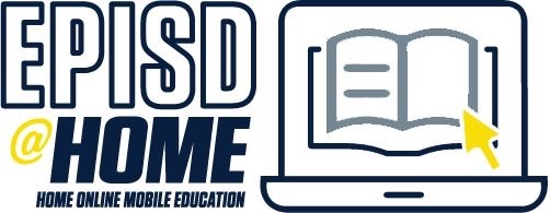 Student Schedule for EPISD@Home Learning