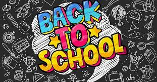 Welcome Back Bulldogs- Back to School Tips