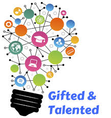 Gifted and Talented Identification Procedures