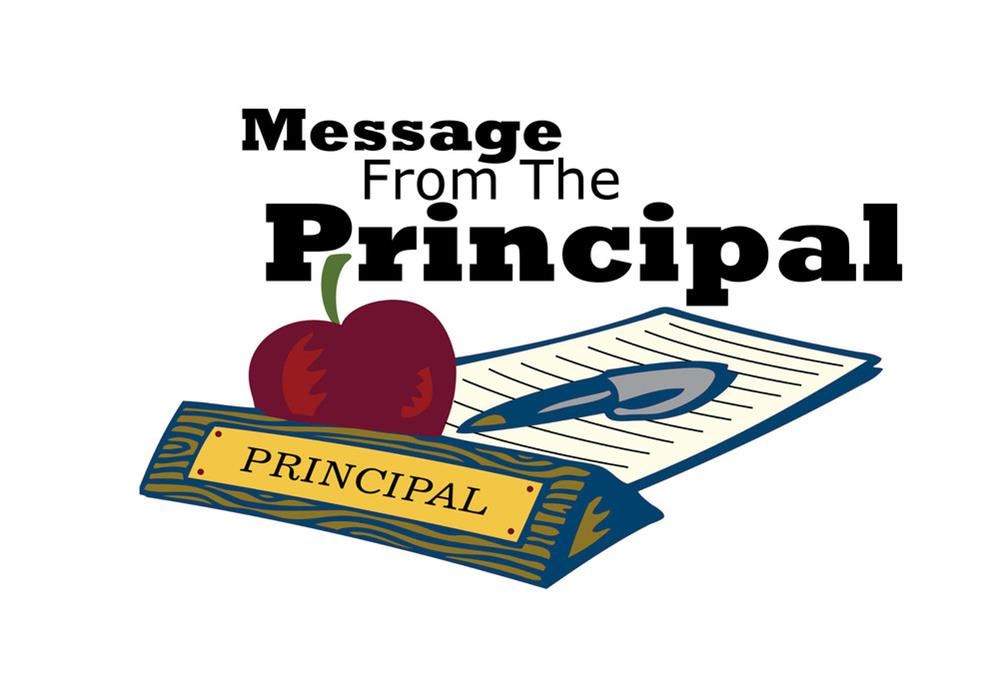 Communicate with our Principal!