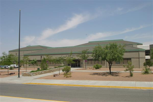 Hornedo Middle School