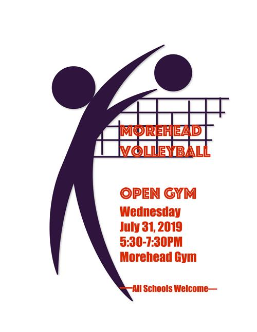 Volleyball Open Gym