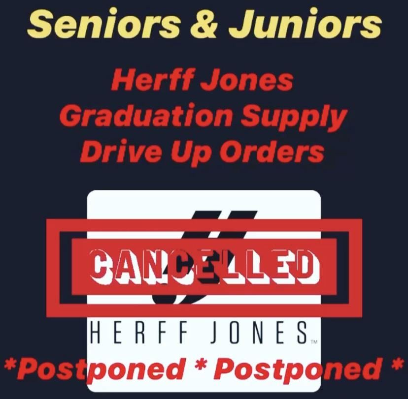 Herff Jones Announcement