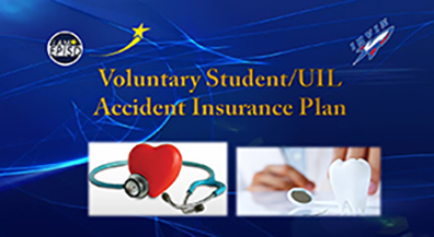 Voluntary Student/UIL Accident Insurance Plan