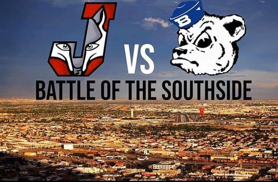 Jefferson vs Bowie