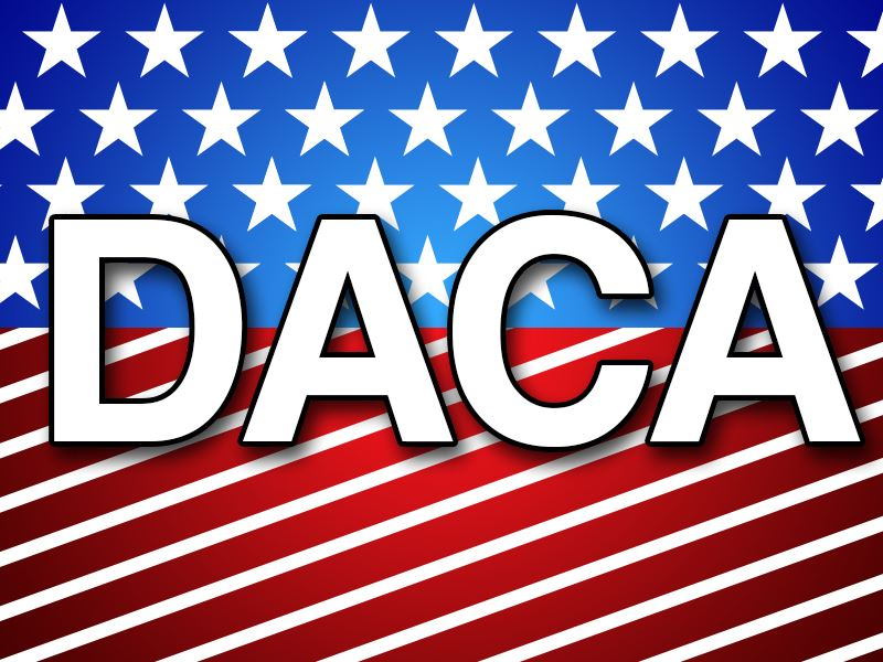 DACA & DREAM Act Information Workshop