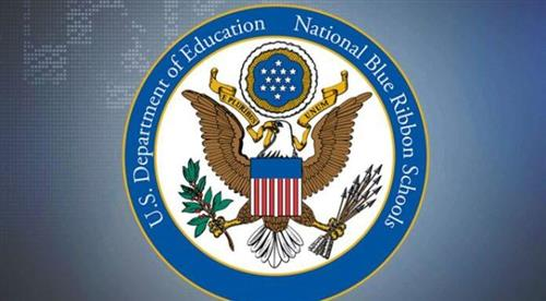 TMECHS Recognized as Exemplary High Performing National Blue Ribbon School for 2020