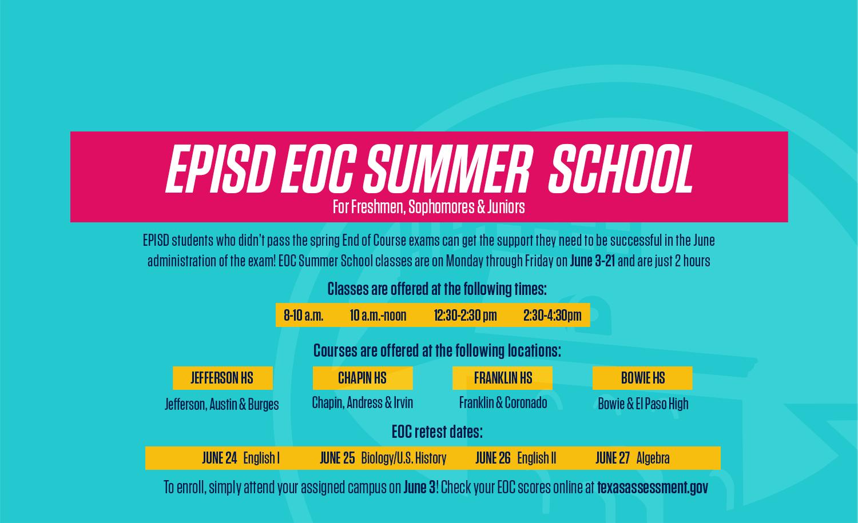 El Paso High School / Homepage