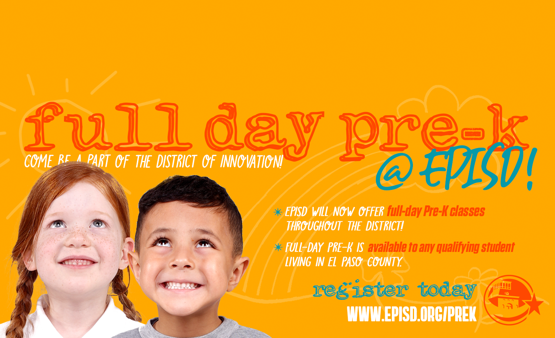 El Paso Independent School District / Homepage