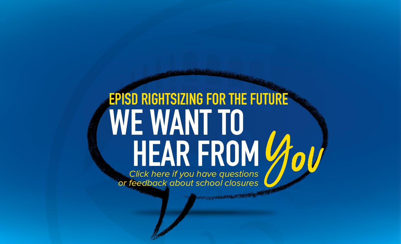 El Paso Independent School District Homepage